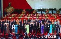 ĐH đại biểu toàn quốc MTTQ Việt Nam lần thứ VIII thành công tốt đẹp