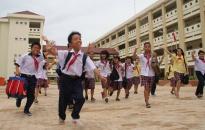 Sở GD-ĐT chấn chỉnh lạm thu tại các cơ sở giáo dục