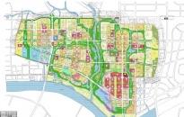 Dự án đầu tư xây dựng Khu Trung tâm hành chính-chính trị Bắc sông Cấm