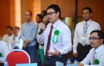 Thủ tướng quyết dự án triệu đô cho tiến sĩ trẻ