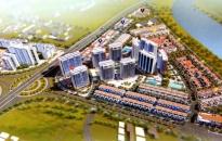 Công bố dự án khách sạn 5 sao khu đô thị ven sông Lạch Tray