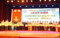 Thêm 5 nhà giáo được trao chức danh phó giáo sư