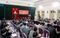 Hải Phòng dự kiến giới thiệu 20 người ứng cử đại biểu Quốc hội