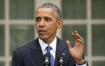 Tổng thống Obama sẽ thăm Việt Nam vào tháng 5 tới