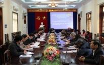 Huyện Cát Hải: Số lượng ứng cử đại biểu HĐND dự kiến là 51 người