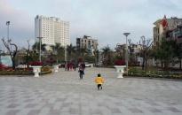 Đối thoại với các hộ dân về Dự án công viên Bến xe Tam Bạc