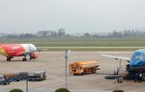 Tích cực chuẩn bị mở các tuyến bay mới tại CHK quốc tế Cát Bi
