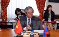 Tăng cường quan hệ Đối tác toàn diện Việt Nam và Hoa Kỳ