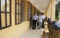 Hơn 6.000 lượt thí sinh dự thi vào Trường THPT chuyên Trần Phú