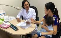 Bệnh viện Quốc tế Green: Khám bệnh miễn phí cho trẻ em dưới 12 tuổi