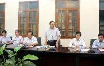 Họp báo về kỳ họp thứ nhất HĐND thành phố khóa XV