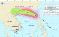 Công điện của BCH phòng chống thiên tai, tìm kiếm cứu nạn TP Hải Phòng