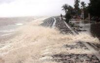 Hải Phòng tập trung phòng chống ngập lụt