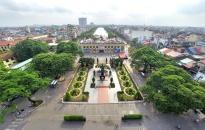 Công bố Quy chế quản lý quy hoạch, kiến trúc đô thị Hải Phòng