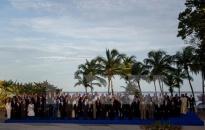 Phó Thủ tướng Phạm Bình Minh nêu vấn đề Biển Đông tại Hội nghị NAM