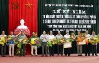 10 cá nhân được truy tặng danh hiệu Bà mẹ Việt Nam anh hùng