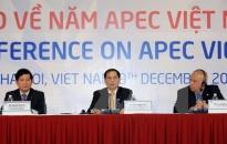 APEC ủng hộ các hướng ưu tiên Việt Nam đề xuất cho năm 2017