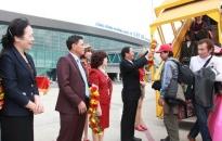 Vietjet khai trương đường bay Hải Phòng - Seoul