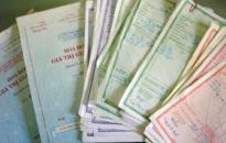 Phòng An ninh điều tra-CATP: Bắt 6 đối tượng mua bán trái phép hóa đơn