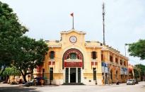Bưu điện Hải Phòng: Phấn đấu tăng doanh thu 14,5%