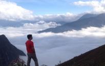 Dân phượt và thú săn mây