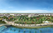 Hải Phòng sẽ có phân khu đô thị phong cách Pháp