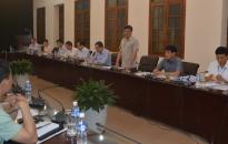 Giải phóng mặt bằng QL10 qua huyện Vĩnh Bảo: Xử lý nghiêm những đối tượng kích động, gây rối