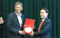 Korean Air nghiên cứu mở đường bay Hải Phòng - Hàn Quốc