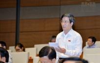 Đại biểu Hải Phòng tại diễn đàn Quốc hội: Giải pháp bố trí vốn ODA