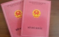Phong cách mới - Hiệu quả mới: CAQ Hải An đính chính 1.578 sổ hộ khẩu gia đình