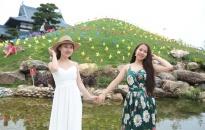 Độc đáo chương trình sinh nhật 1 tuổi của Sun World Halong Complex