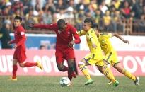 Hà Nội FC - Hải Phòng: Nóng từ sân cỏ đến khán đài