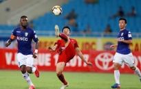 Hà Nội FC - Hải Phòng: Nhập cuộc chậm, Hải Phòng thua tâm phục