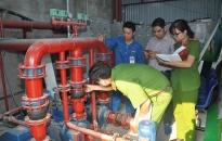 Tỉnh Hải Dương: Giảm số vụ và thiệt hại về cháy nổ