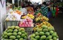 Dự án chợ đầu mối rau, quả phường Sở Dầu (quận Hồng Bàng): Hoàn thành công tác kiểm kê