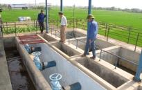 """Nước sạch nông thôn: Kỳ II - Loay hoay """"khai tử"""" nhà máy nước không đạt tiêu chuẩn"""