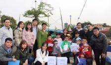 Tuổi trẻ Công an thành phố: Chú trọng đồng hành với thanh niên trong học tập
