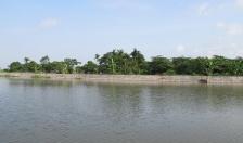 Bảo vệ nguồn nước ngọt thành phố - Sự sống còn của hàng triệu người dân