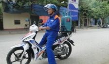 Cảnh giác với nhân viên bảo dưỡng gas rởm