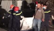 Cập nhật diễn biến vụ nổ: 12 người bị thương, vong