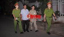 Công an quận Hồng Bàng lập công xuất sắc: Kịp thời chặn tay kẻ giết người, cướp tài sản