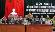 Công an xã Quang Trung (huyện An Lão): Nỗ lực vì địa bàn bình yên