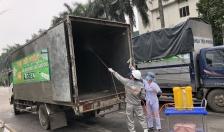 Công ty Cổ phần Nhựa Thiếu niên Tiền Phong: Chủ động phòng chống dịch Covid-19 để ổn định sản xuất