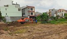 Công ty TNHH Kim Long đã bàn giao mặt bằng để thực hiện Dự án Phát triển giao thông đô thị Hải Phòng