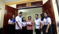 Công ty TNHH VSIP Hải Phòng: Khánh thành nhà tình nghĩa tặng gia đình liệt sĩ