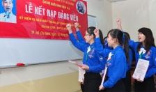 Đảng bộ xã Đặng Cương (An Dương):  Đề nghị xóa tên 6 đảng viên
