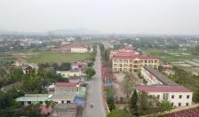 Đảng bộ xã Đặng Cương (huyện An Dương): Xây dựng quê hương ngày càng giàu mạnh, phát triển toàn diện, vững chắc