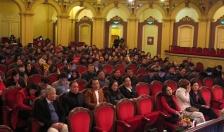 Đảng ủy cơ quan Sở Văn hóa và Thể thao:  Học tập, quán triệt Nghị quyết Đại hội XVI Đảng bộ thành phố