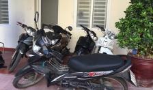Đội CSĐT TP về TTXH, Công an quận Kiến An: Phá 3 chuyên án trộm cắp