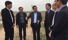 Gắn sản xuất nông nghiệp công nghệ cao với xây dựng nông thôn mới